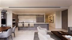 Meticulously designed condominium luxury properties