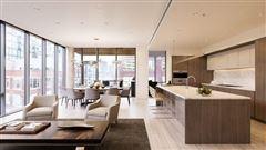 Mansions Meticulously designed condominium