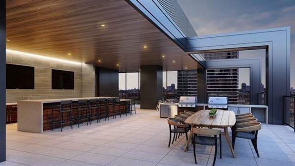 Luxury homes Meticulously designed condominium
