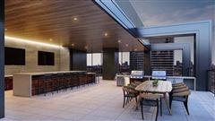 Meticulously designed condominium mansions