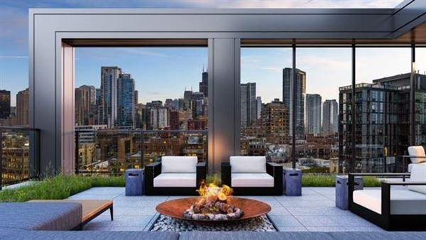 Meticulously designed condominium luxury homes