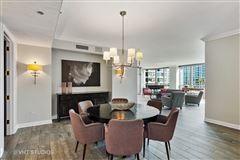 Luxury homes in Absolutely stunning unit at The Pinnacle