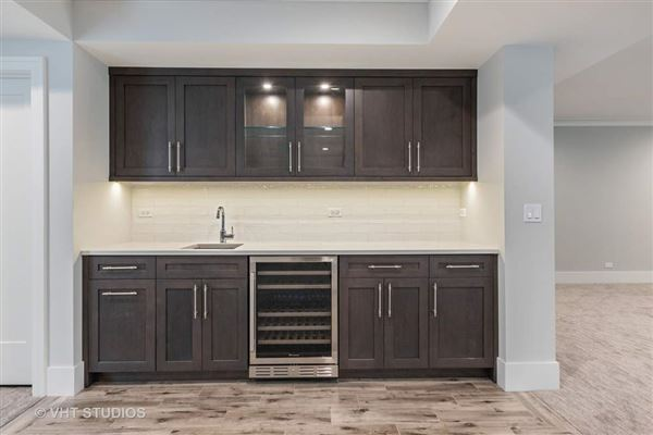 Luxury homes in Superb new construction home with exquisite finishes throughout