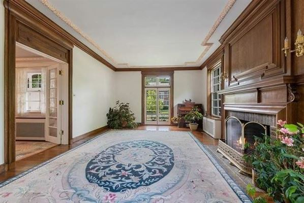 Magnificent Howard Van Doren Shaw Italian Renaissance mansions