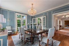 Luxury properties Magnificent Howard Van Doren Shaw Italian Renaissance