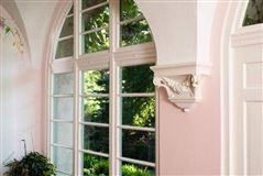 Luxury real estate Magnificent Howard Van Doren Shaw Italian Renaissance