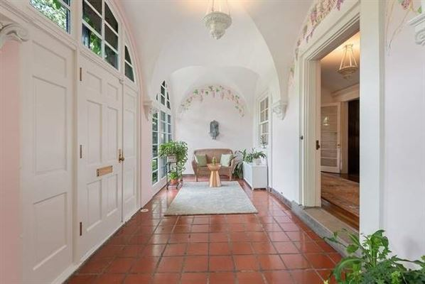 Magnificent Howard Van Doren Shaw Italian Renaissance luxury real estate