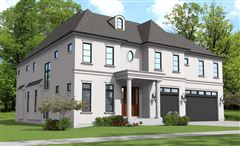 Mansions Truly remarkable new construction on estate-sized lot