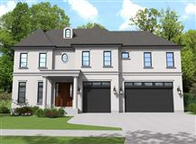 Luxury homes in Truly remarkable new construction on estate-sized lot