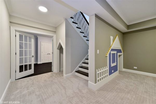 Truly remarkable new construction on estate-sized lot  luxury real estate
