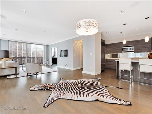 Luxury real estate unbeatable city views