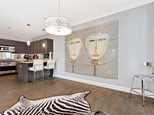 Luxury properties unbeatable city views