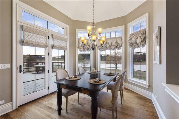 Mansions exquisite custom estate