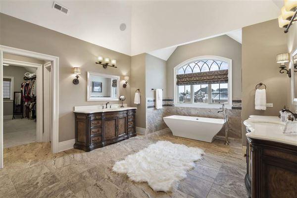 exquisite custom estate luxury homes