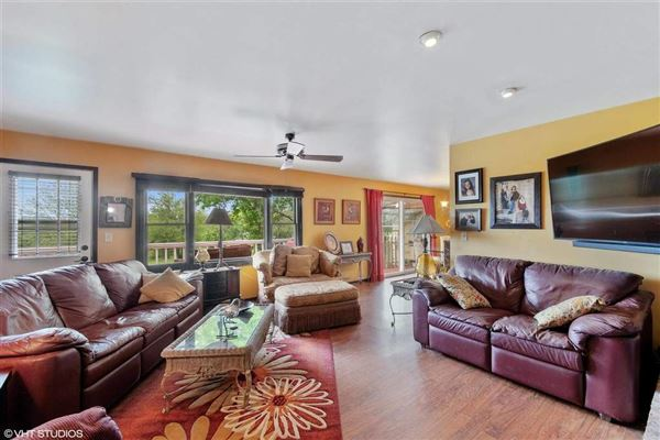 a beautiful ranch home luxury real estate