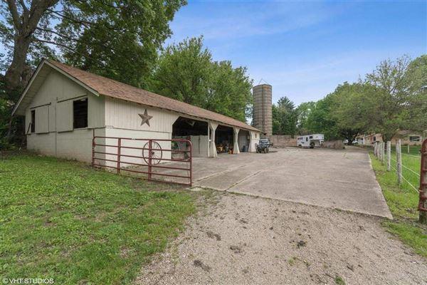 a beautiful ranch home luxury properties