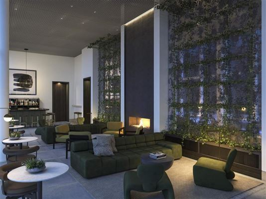 luxury four bedroom penthouse at 1000M luxury properties