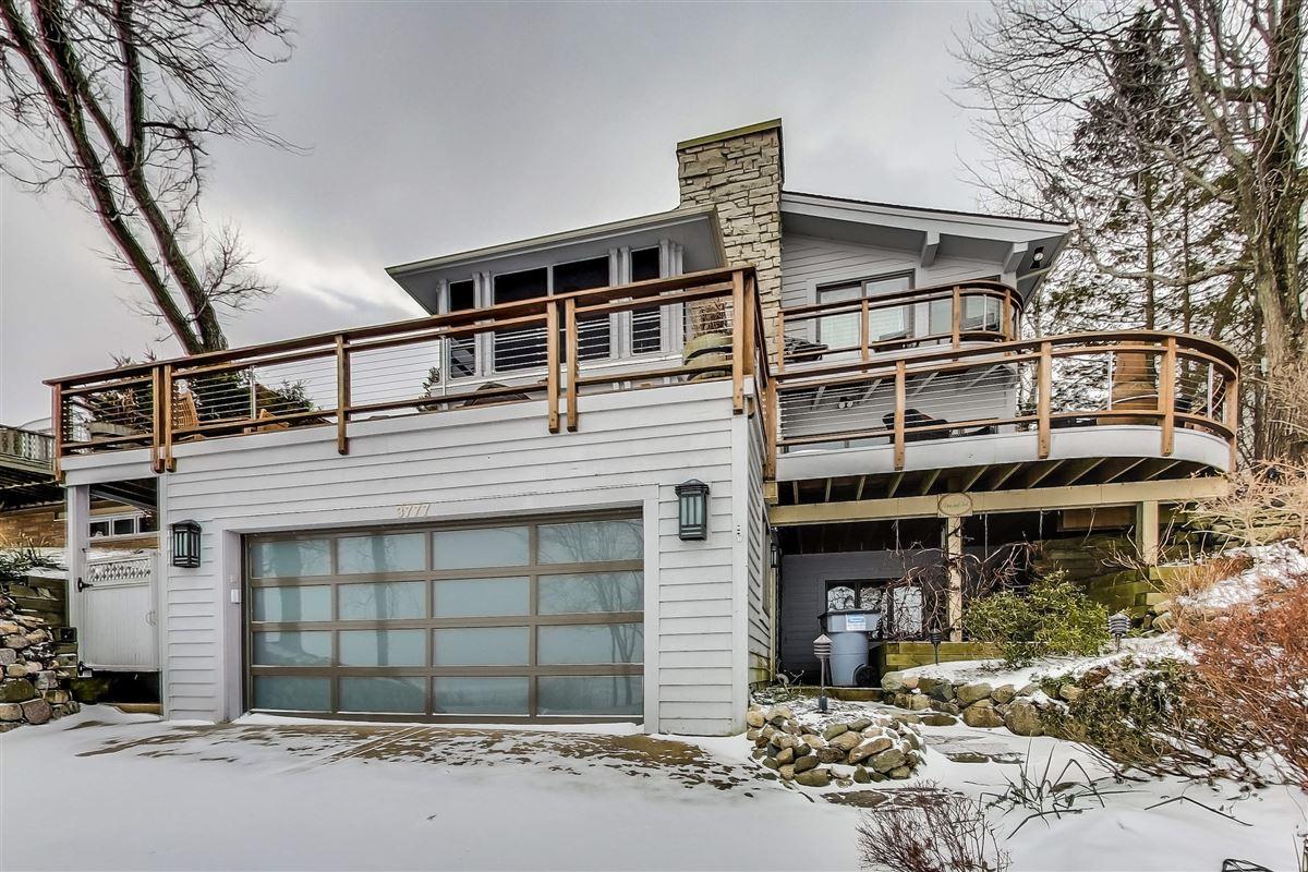 Luxury properties beautiful home with stunning vistas