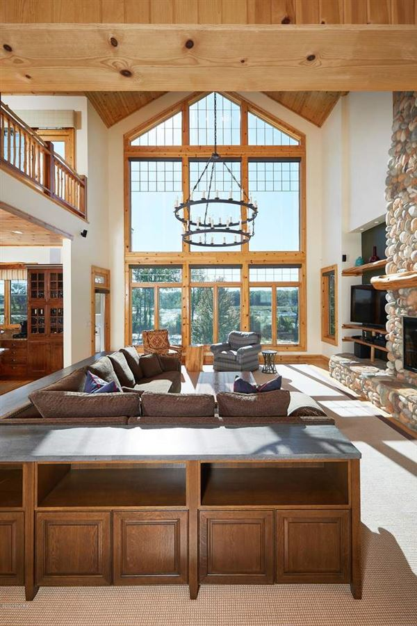 Luxury real estate spectacular estate home