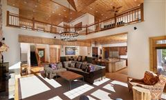 Luxury homes in spectacular estate home