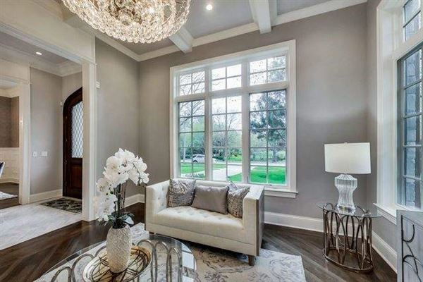 Luxury homes Magnificent home in GLENCOE
