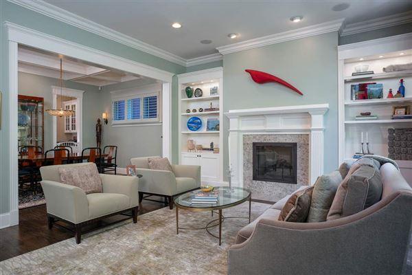 Luxury homes Beautiful Brick & Limestone Environs Re-Sale