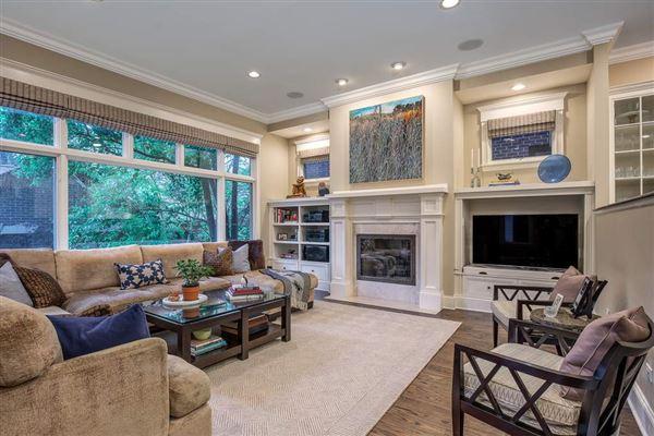 Beautiful Brick & Limestone Environs Re-Sale mansions