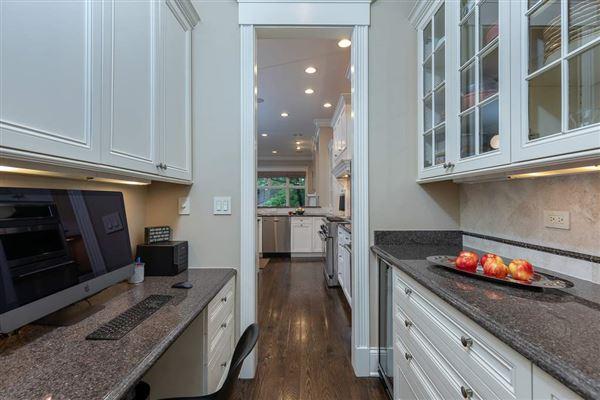 Luxury homes in Beautiful Brick & Limestone Environs Re-Sale