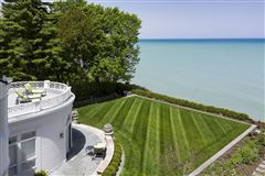 Luxury homes in LAKEFRONT luxury LIFESTYLE