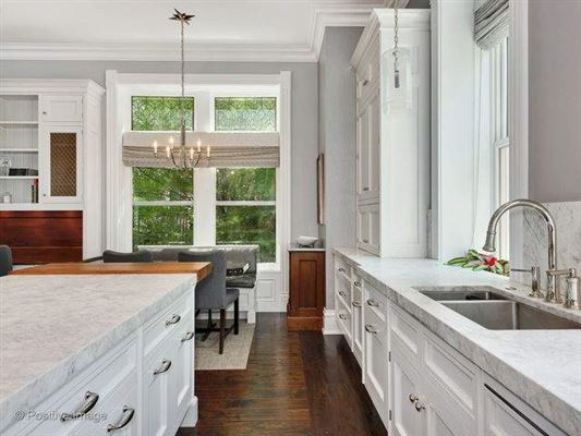 Luxury real estate outstanding 1886 Victorian home