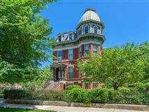Mansions in outstanding 1886 Victorian home