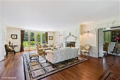 Classic english country living luxury properties