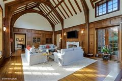 Luxury homes Classic english country living
