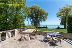 Executive rental on lake michigan luxury properties