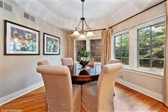 Mansions beautiful brick and stone six bedroom rental home
