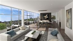 Luxury real estate Stunning West Penthouse is Now Available