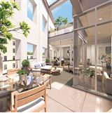 Stunning West Penthouse is Now Available mansions