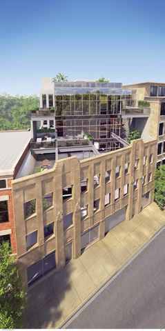 Stunning West Penthouse is Now Available luxury real estate