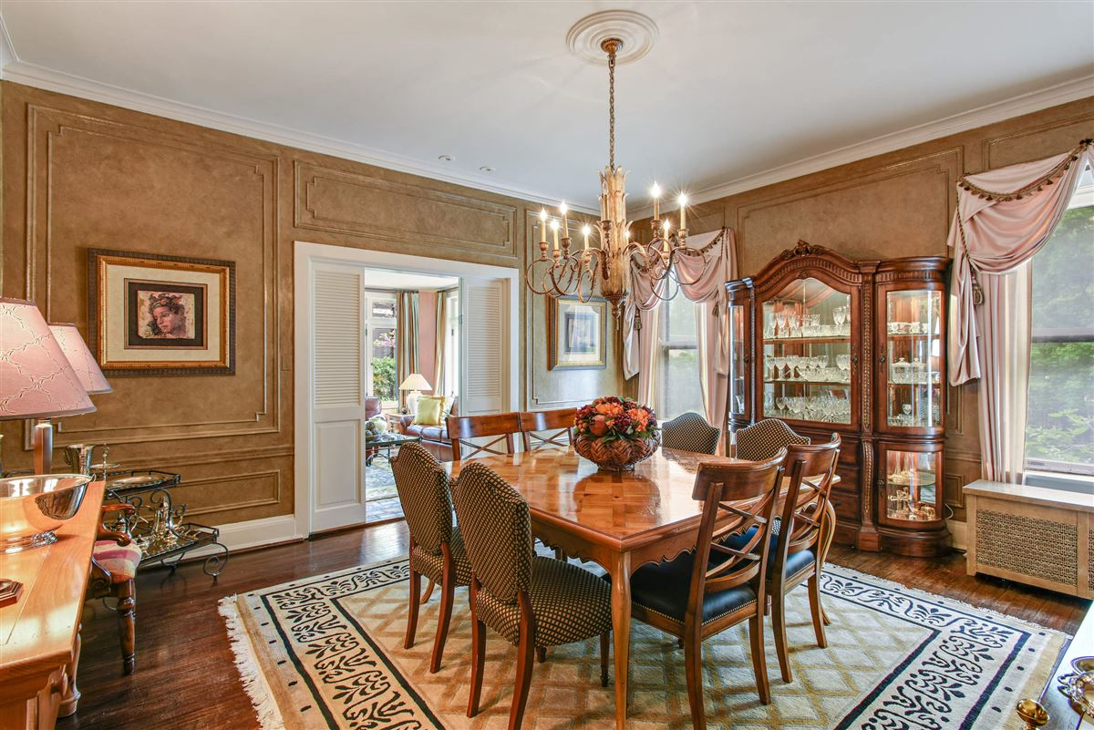 Luxury homes in charming home offers the perfect layout