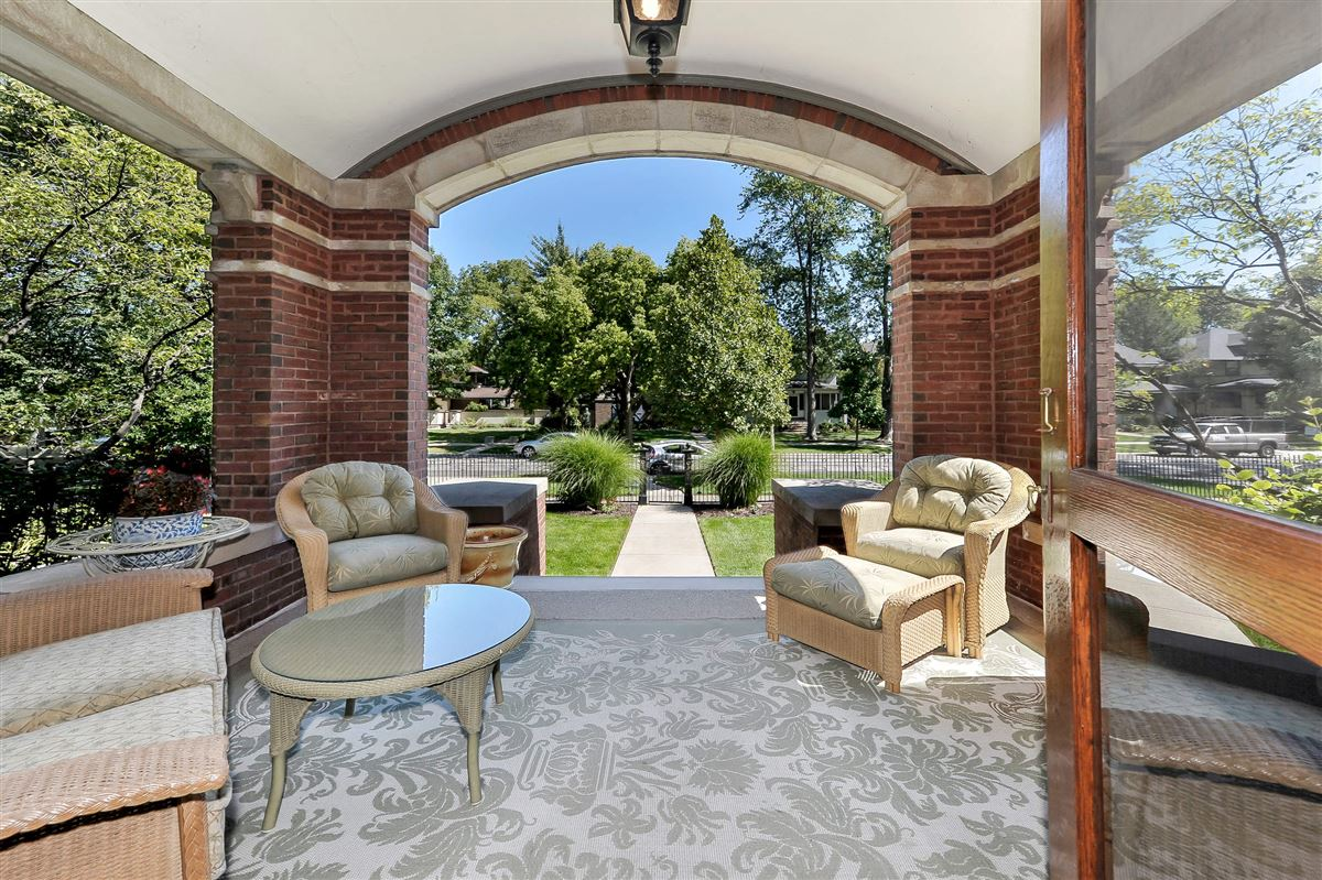 charming home offers the perfect layout mansions
