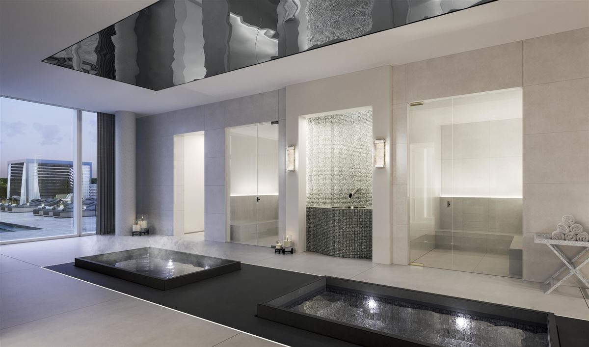 Luxury homes exciting luxury living at 1000M