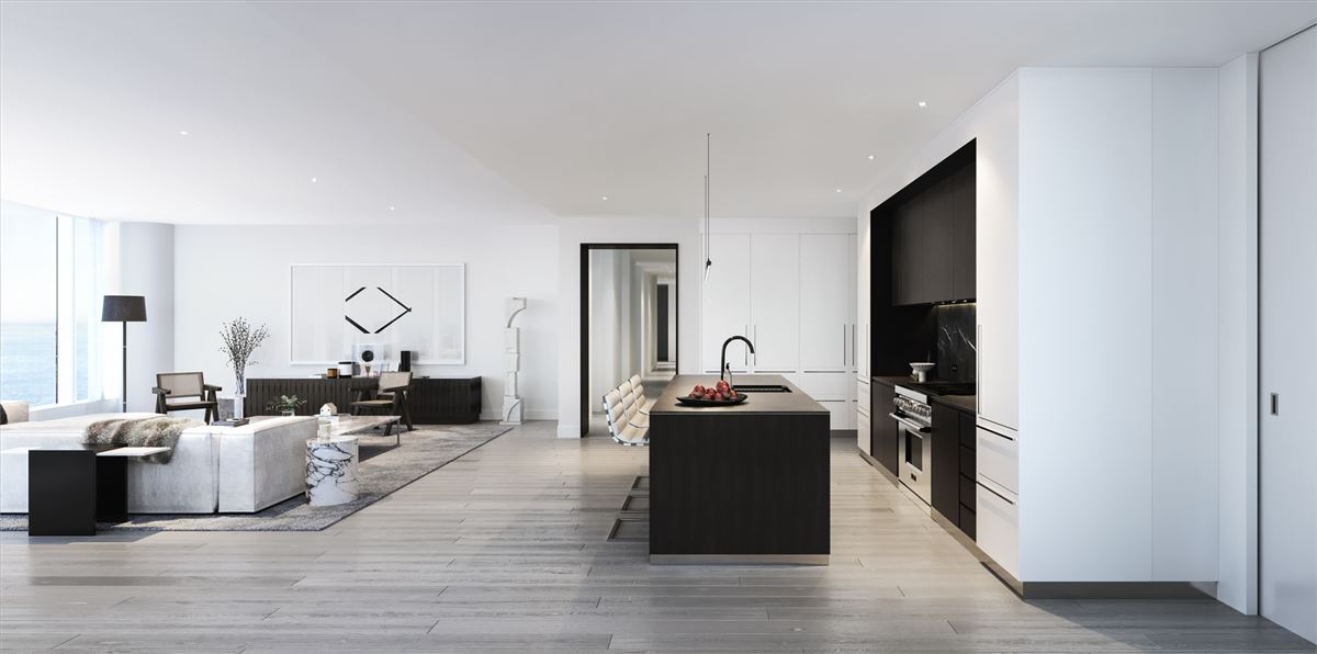 exciting luxury living at 1000M luxury homes