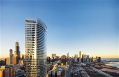 Mansions Brand new luxury high rise on Michigan Avenue
