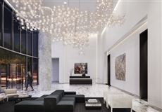 Brand new luxury high rise on Michigan Avenue mansions