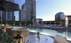 Luxury homes in Brand new luxury high rise on Michigan Avenue