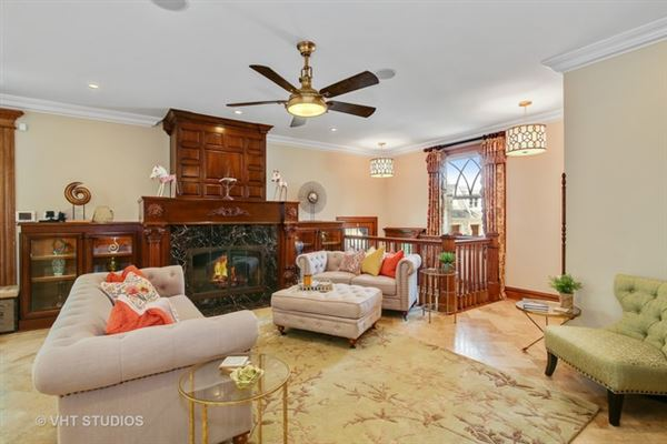extensively renovated mansion mansions