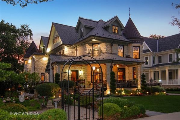 extensively renovated mansion luxury real estate