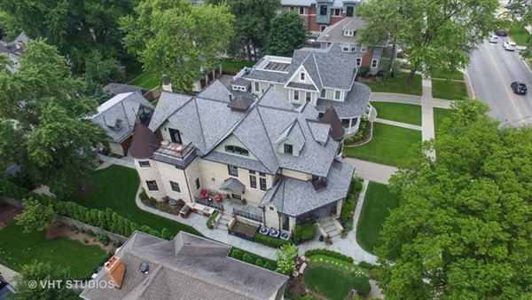 extensively renovated mansion luxury properties
