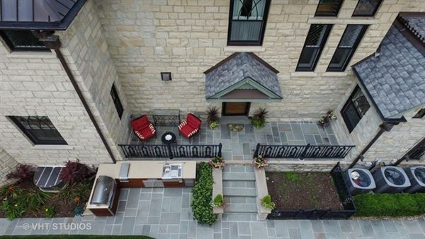 Mansions extensively renovated mansion