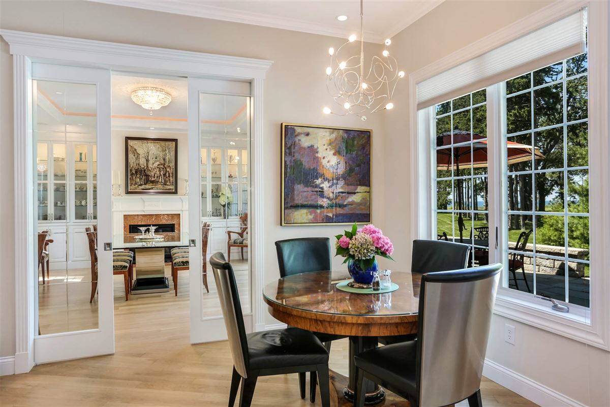 Welcome to Fleur du Lac luxury real estate